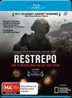 Restrepo (Blu-ray, 2011)
