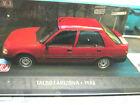 SIMCA TALBOT Chrysler Arizona / Peugeot 309 rot red 1985 IXO ALtaya 1:43