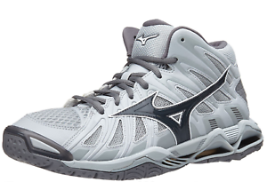 MIZUNO WAVE TORNADO X2 MID MEN S SIZE 9 VOLLEYBALL UNISEX SHOES FITS ... 78301fe890
