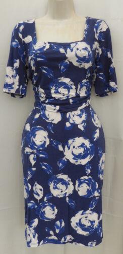 Phase Party 14 Dress Ladies Lovely Taglia Eight 4PnUxx1
