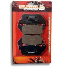 Harley Front Brake Pads XL 883 R Sportster (2005-14) XL 1200 R Roadster (04-08)