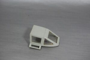 VINTAGE-Star-Wars-Y-WING-FIGHTER-COCKPIT-CANOPY-KENNER-hatch-window