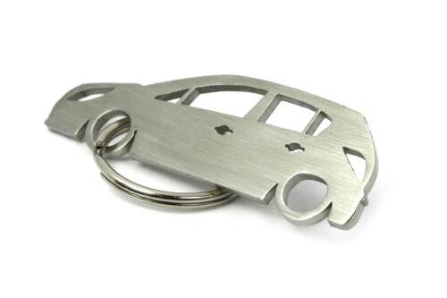 Opel Corsa D 5 türig-carshape silueta Shape escape tuning cuero #582