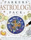 Parkers' Astrology Pack by Derek Parker, Julia Parker (Paperback, 1997)