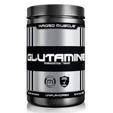 Kaged Muscle L-glutamine Powder 300 Gram 60 Servings Unflavored