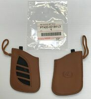 Lexus Factory F-sport Smart Key Gloves 2018 Lc500 Lc500h Brown