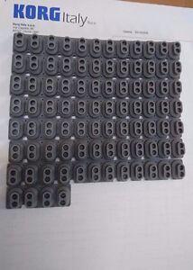 Korg SP-170 SP-280 Krome 88 All Keys Rubber Contact SET ( For 88 Keys )