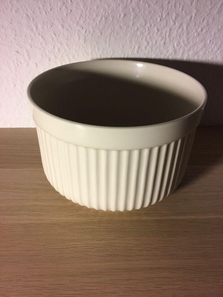 Porcelæn, Skål, Arabia