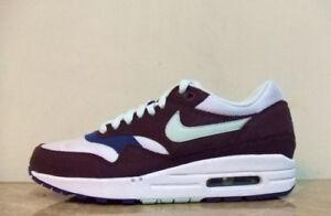 Deep Nike Sneaker 1 95 Air 38 97retro 90 Neu Burgundy Max One Gr Sneaqa zZrZIwq