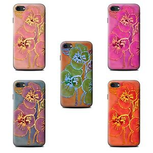best cheap ce052 dd089 Details about STUFF4 Phone Case for Nokia Lumia Smartphone/Floral Silk  Effect/Protective Cover