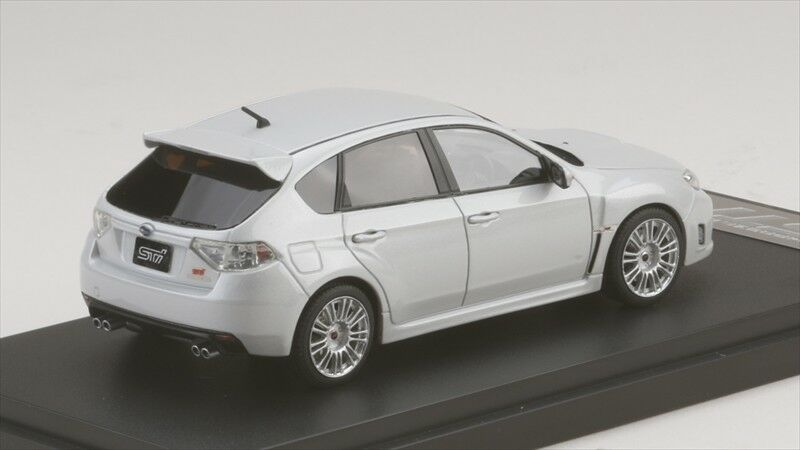 Mark Mark Mark 43 PM4370SW 1 43 Subaru Impreza Wrx Sti (UNIFEM) Satén blancoo Perla 65f1e0