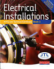 Electrical Installations NVQ and Technical Certificate Book 2 by Pearson Education Limited (Paperback, 2008)