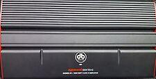 New DB Drive SA3000.1D Digital 3000 Watts 3K Mono Subwoofer Car Amplifier AMP