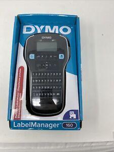 DYMO-Label-Manager-Professional-Label-Maker-LM-160