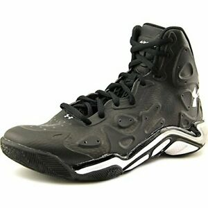 online store d54ca 160b0 Details about Under Armour Mens UA Micro G® Anatomix Spawn 2 Basketball  Shoes 18 Black -10-
