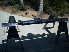 Repo Wrecker Wheel Lift Power Head Unit