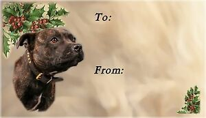 Staffordshire-Bull-Terrier-Xmas-Labels-by-Starprint-No1