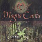 Enchanted Spirits by Magna Canta (CD, Oct-2003, Intentcity Records)