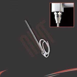 Heizelement Elektroheizstab Heizpatrone 450w elektrische Badheizkörper Heizstab