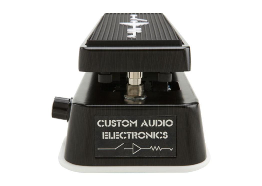 MXR MC404 CAE Dual Inductor Wah Guitar Effects Pedal - New