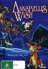 Annabelles Wish (DVD, 2010)