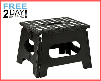 Folding Step Stool The Lightweight Is Sturdy Enough