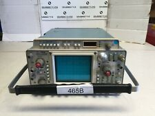 Tektronix 468 100 Mhz Digital Storage Oscilloscope Broken Handle
