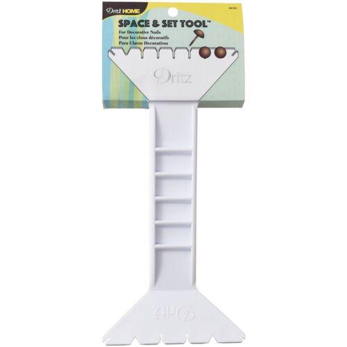Dritz notions Nail Spacer /& Setter Outil-décoratif spacer acrylique