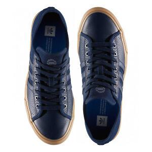 Adidas título original Zapatillas Nuevo Suela Goma Originales de Azul mostrar Detalles matchcourt acerca Remix BY3987 Marino Adidas rdBCoeWQx