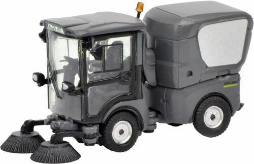 Schuco Modell H0 1:87 Kärcher MC 130 Kehrmaschine Art.-Nr 452629000