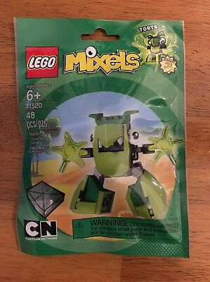 41520 // BRAND NEW TORTS FACTORY SEALED LEGO MIXELS SERIES 3