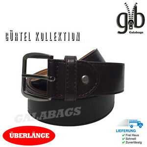 Lederguertel-LB05-hochwertiger-PU-Besatz-individuell-kuerzbar-UBERLANGE-160cm
