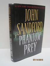 Phantom Prey: A Novel by John Sanford