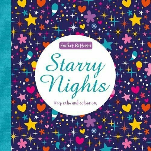 STARRY NIGHTS BOOK NEUF