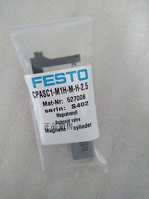 New in box FOR Festo CPASC1-M1H-M-P-2,5 CPASC1-M1H-M-P-2,5 526990