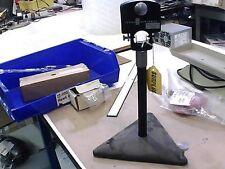 Leeds Northrup 2195 Reflecting Galvanometer Scale Lamp Stand