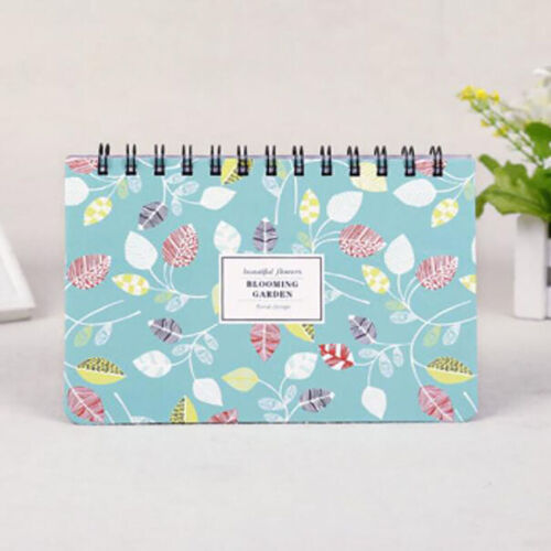 Academic Year Day Planner Bloom Daily Planners Monthly Weekly Calendar Book G