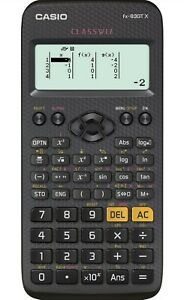 Casio-FX-83GTX-Scientific-Calculator-276-Functions-GCSE-Standard-amp-Higher-Grade