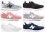 NEW-BALANCE-WL220-Sneakers-Baskets-Chaussures-pour-Femmes-Toutes-Tailles-Nouveau miniature 1