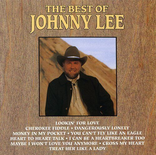 Johnny Lee - Best of [New CD] Manufactured On Demand