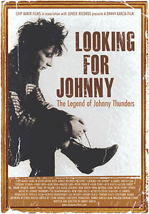 JOHNNY-THUNDERS-Looking-For-Johnny-new-documentary-film-A2-POSTER-59x40cm
