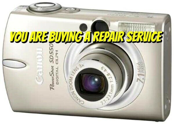 CANON POWERSHOT SD550 DRIVER DOWNLOAD
