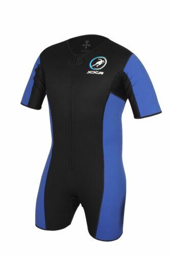 XXR Hot Slimming Neoprene Sweat Suit Bodysuit Vest For Weight Loss Sauna Suit