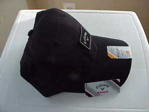 477a65eb1aa New Callaway CG82 Fitted Golf Hat Weather Series UPF 30+Large X ...