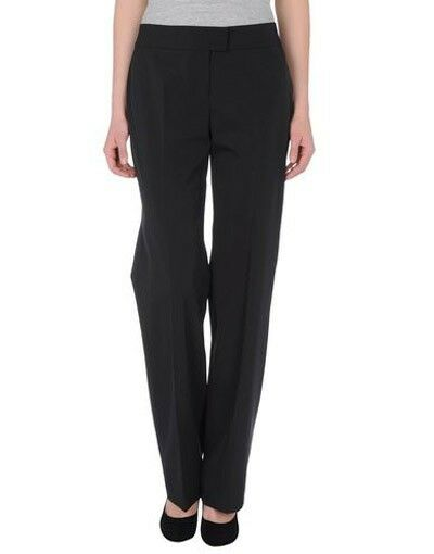 NWT ESCADA dress pants trousers 34  575 designer runway career stretch slacks