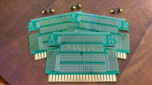 *NEW* TI99//4A Finalgrom99 cartridge PCB board only