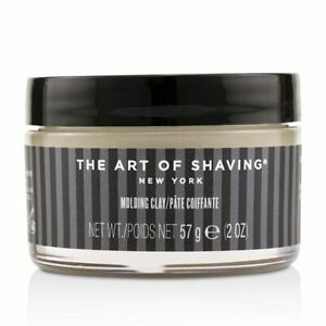 The-Art-Of-Shaving-Molding-Clay-High-Hold-Matte-Finish-57g-Styling-Hair-Clay