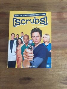 Scrubs - Die Anfänger - 4. Staffel (2007) - Weiden, Deutschland - Scrubs - Die Anfänger - 4. Staffel (2007) - Weiden, Deutschland