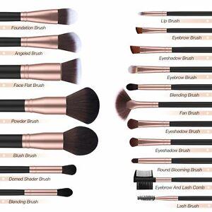 18-PC-morphe-Cepillos-de-maquillaje-cosmetico-profesional-Set-Sombra-de-ojos-Fundacion-Pinceles