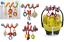 miniature 1 - Bebe-activite-spirale-Hanging-jouet-poussette-landau-poussette-Literie-Siege-Voiture-Bebe-UK